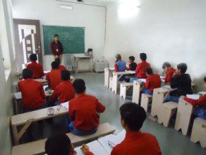 Hostel, Day-Hostel & Day-Scholar