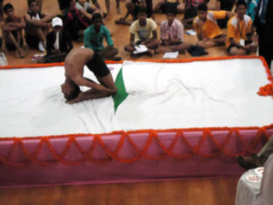Best Hostel School Yoga Tour