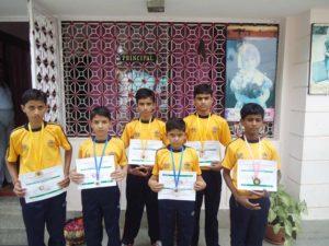 Best Hostel School Award Gwalior India
