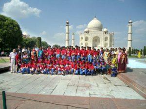 Best School Agra Tour India