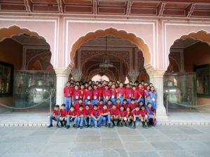 Best School Tour India