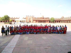 Best School Gwalior