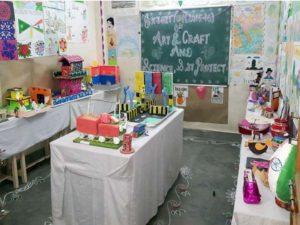 Hostel School Art & Craft