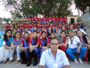 Best  Hostel School Gwalior India
