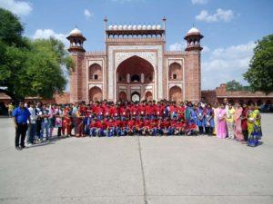 Best Day Hostel School Gwalior India