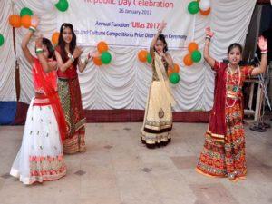 Best Hostel School Cultural Activities Gwalior