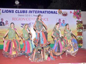 Best Hostel School Cultural Activities Gwalior india