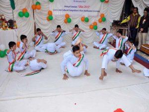 Best School Yoga Gwalior