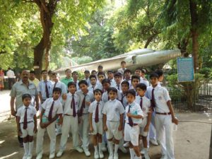 Best School Events Gwalior