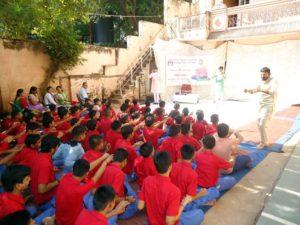 Best Day Scholar School Picnic Gwalior