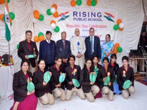 Best Day Scholar School Award Gwalior