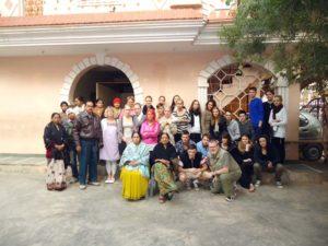 Best Hostel School Staff Gwalior