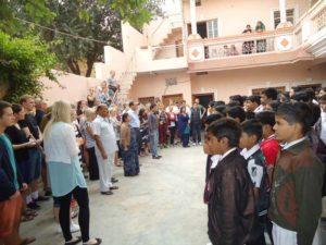 Best Hostel School Foreigner Gwalior