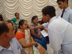 Rising Public School Teacher`s Day Gwalior