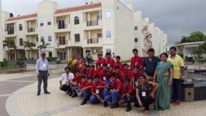 School Tour Rising Public School Gwalior