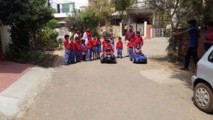 Best Play School Activities