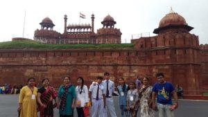 Delhi School Tour Rising Public School