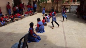 Children Day Activities Gwalior MP India