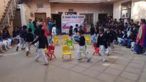 Best School Play Group Activities