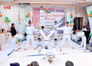 Best School Cultural Activities
