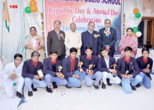 Best School Annual Day Gwalior