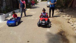 Play School Activities car